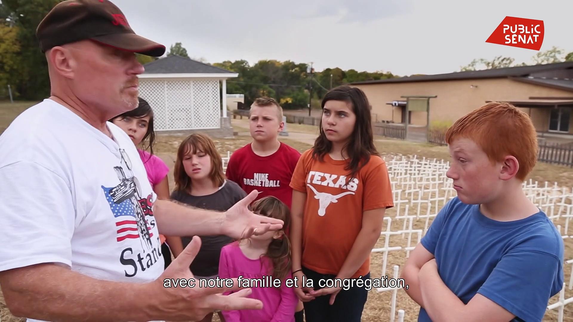 Documentaire Sauver l'Amérique