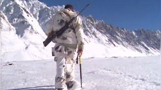 Documentaire Sur les traces du mouflon des Pamirs, aux confins du monde