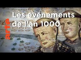 Terreurs de l'an 1000 | Quand l'histoire fait dates