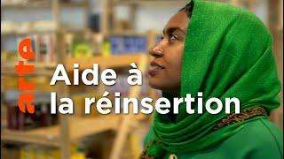 Documentaire Un accompagnement professionnel pour les réfugiés