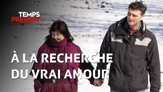 Documentaire Un million de célibataires à la recherche de l'amour