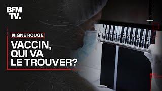 Documentaire Vaccin, qui va le trouver ?