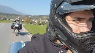 Documentaire 20 000 Kms en moto : un road trip qui change ma vie !