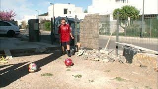 Documentaire Arnaque : ils vivent dans un chantier !