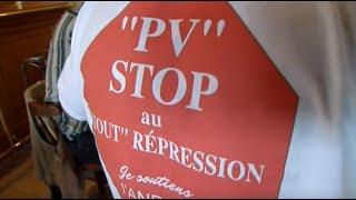 Documentaire Arnaque : je paye les PV des autres !