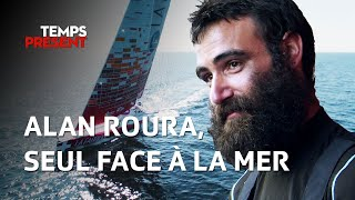 Documentaire Alan, seul face à la mer