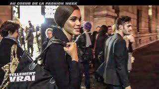 Documentaire Au Cœur de la Fashion Week