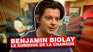 Documentaire Benjamin Biolay, le surdoué de la chanson