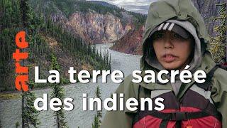 Documentaire Canada, Nahanni, la rivière du pardon