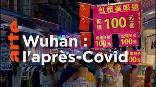 Documentaire Chine : le paradoxe de Wuhan, berceau de l'épidémie de Covid-19