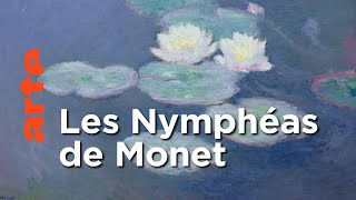 Documentaire Claude Monet à Giverny / Prague / Plage de Plouha ┃Invitation au Voyage