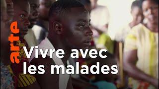 Documentaire Côte d'Ivoire : un village au service des malades mentaux