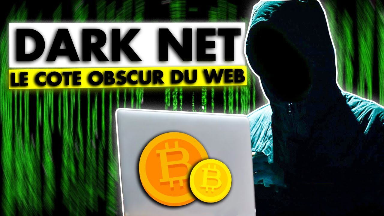 Documentaire Dark Net : le côté obscur du web