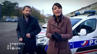 Documentaire Police en Normandie, des bleus au cœur