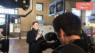 Documentaire SNCF : des trains à deux vitesses ?