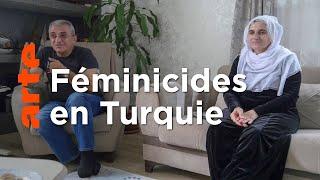Documentaire Féminicides en Turquie : la révolte des femmes