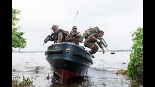 Documentaire Forces françaises en Côte d'Ivoire, la nouvelle donne