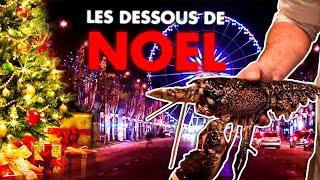 Documentaire Homard, sapin et cadeaux : les dessous de Noël