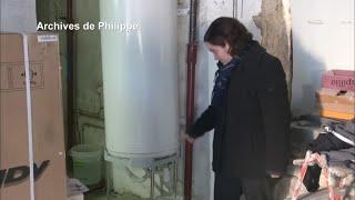 Documentaire Ils vivent dans un frigo, c'est un cauchemar
