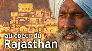 Documentaire Jaipur : Maharadjahs, enfants des rues et pierres précieuses
