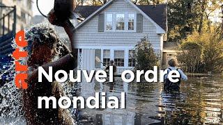 Documentaire L'Urgence | H2O : l'eau, la vie et nous (Episode 3) | ARTE