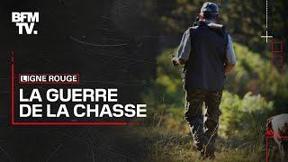Documentaire La guerre de la chasse