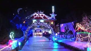 Documentaire La plus belle déco de Noël, c'est la mienne !