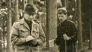 Documentaire Lambart Von Essen, le gentleman de la chasse