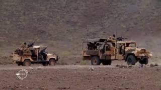 Documentaire Le 7e commando Marine