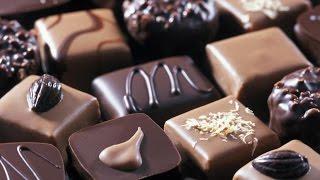 Documentaire Le chocolat, de la fève de cacao jusqu'au chocolatier