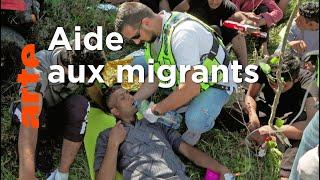 Documentaire Le héros de Bihac, au secours des migrants en Bosnie