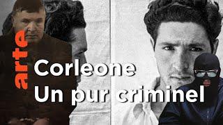 Documentaire Le pouvoir par le sang | Corleone le parrain des parrains (Episode 1)