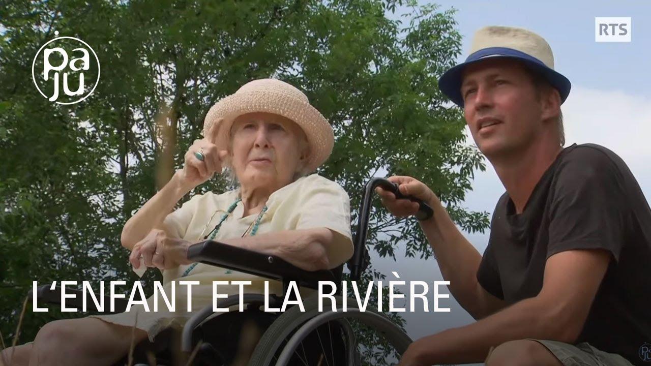 Documentaire L'émouvante renaissance d'une rivière racontée par ceux qui l'ont sauvée
