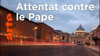 Les dossiers secrets du Vatican (2/2)