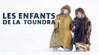 Documentaire Les enfants de la toundra