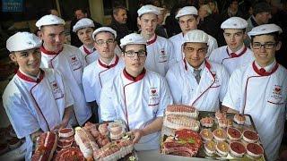 Documentaire Les meilleurs bouchers de France