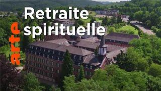 Les monastères se réinventent