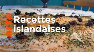 Documentaire Les plats typiques d'Islande
