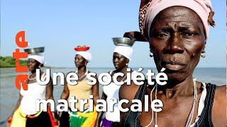 Documentaire Les reines de l'Orango | Guinée-Bissau