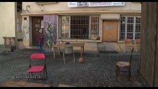 Documentaire Une halte à Montgenèvre sur la route des migrants