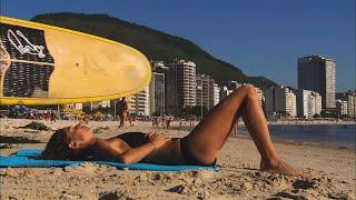 Documentaire Ma vie d'expatrié au Brésil