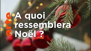 Documentaire Marchés de Noël : une année pas comme les autres