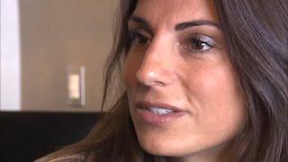 Documentaire Maud Versini, le combat d'une mère