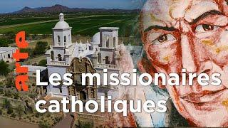 Mexique - la mission du prêtre jésuite Eusebio Kino | Voyages aux Amériques