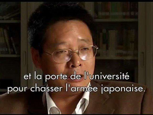 Documentaire Nankin, la mémoire et l'oubli