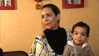 Documentaire Nounous, une vie de galère