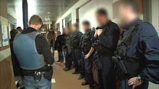 Documentaire Police : opération à haut risque dans le Nord