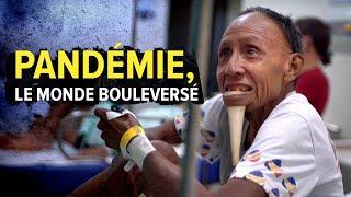 Documentaire Pandémie, le monde bouleversé