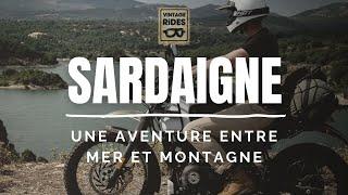 Documentaire Sardaigne, une aventure entre mer & montagne