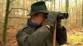 Documentaire Saint Hubert, chasseur en Ardenne